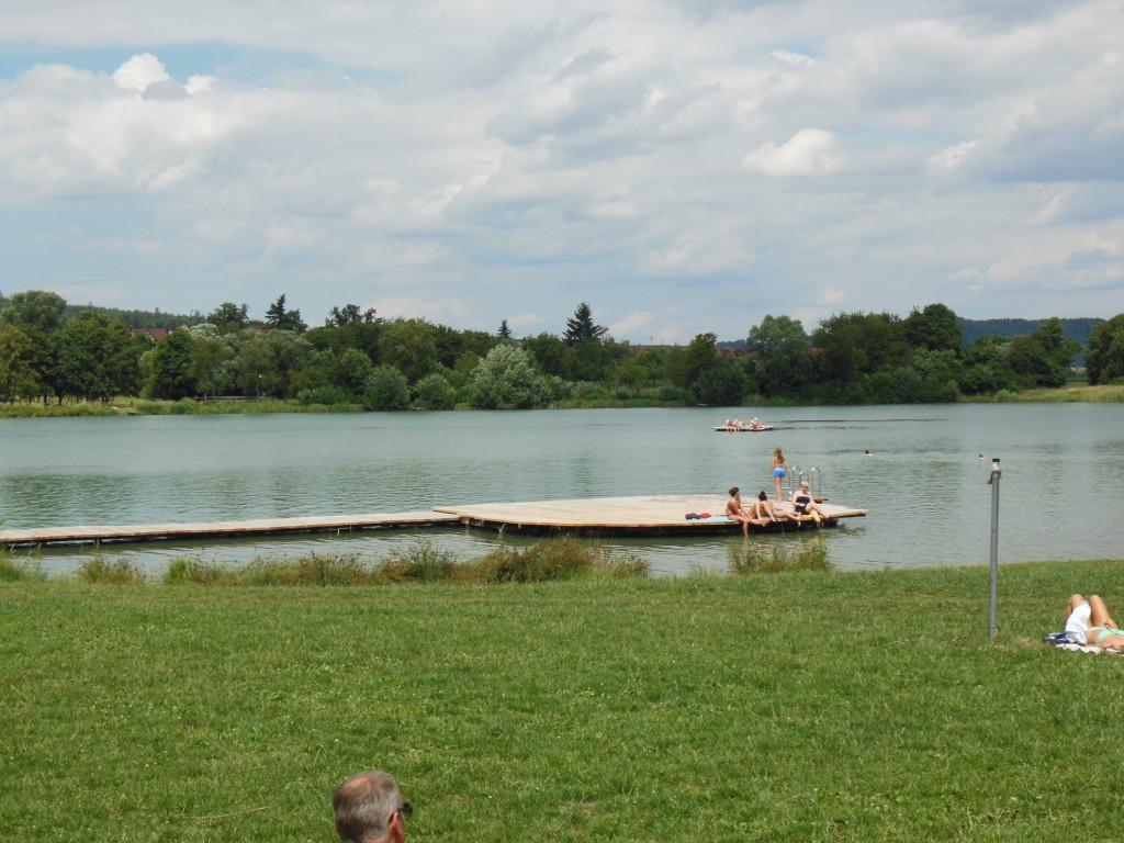 Starkholzbacher See - Steeg